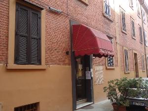 Hotel Sant Orsola