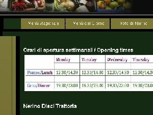 Ristorante  Nerino n.10